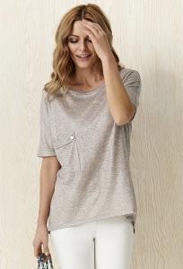 Женская туника с карманом Sunwear YT301-3-23