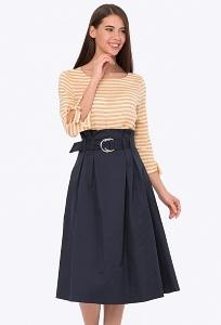 6b85acbb5ee Купить летнюю юбку макси из трикотажа Zaps Ida в интернет-магазине ...