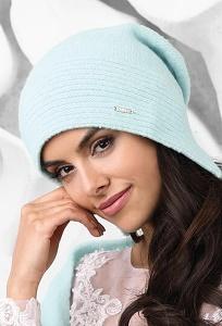 Молодёжная шапка Kamea Rawenna (несколько цветов)