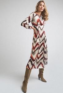 Платье Emka PL1111/vilam