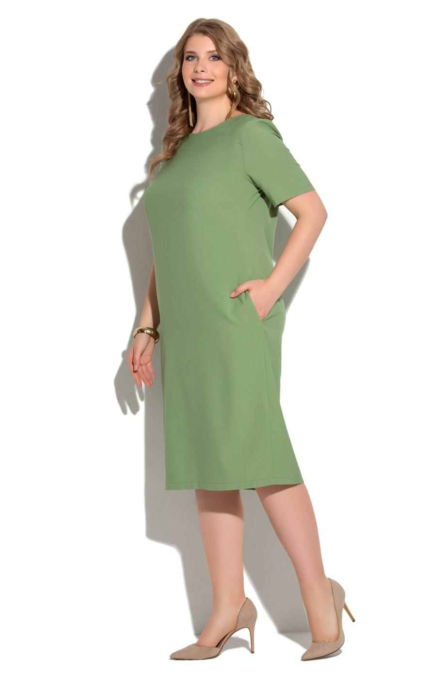 04e6ad319c2 Купить летнее платье Donna Saggia DSPB-06-9 в интернет-магазине недорого
