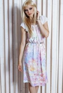 Летнее платье Flaibach 055S5
