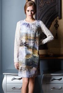 Платье-туника Flaibach 081W7