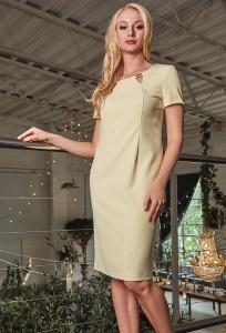 Платье TopDesign Premium PA8 17