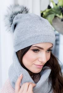 Женская шапочка Veilo 70.30-18