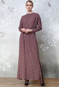 Длинное платье Flaibach 20200W7