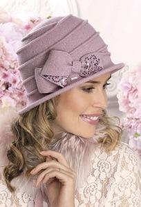 Женская шляпка Willi Peny