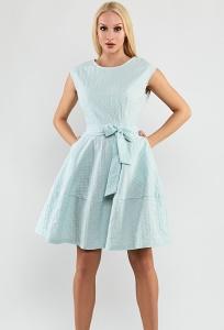 Летнее платье TopDesign A9 132