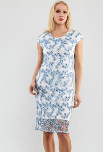 Платье TopDesign Premium PA9 62
