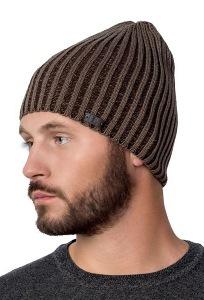 Мужская удлиненная шапка Landre Бенигмо