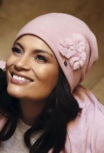 Женская шапка Kamea Montana
