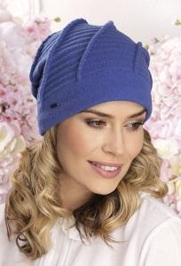 Женская шапка из 100% шерсти Willi Samer