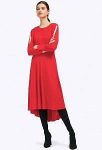 Платье в стиле нео-романтика Emka PL706/stivi