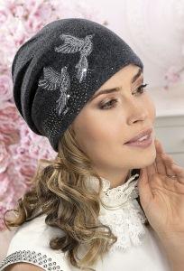 Женская шапка-бандана Willi Onidana