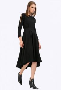 Креативное платье ультрамодного дизайна Emka PL706/koma