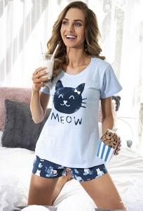 Пижама с шортиками MyMaDo Kelly