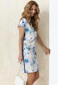 Летнее платье Sunwear YS205-2-15