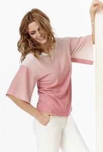 Коралловая блузка Sunwear Y01-3-61