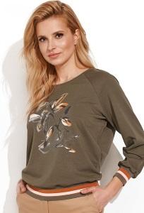 Трикотажная блузка Zaps Tuscania