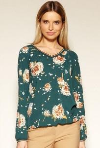 Блузка Zaps Dingy (коллекция осень-зима 2019)