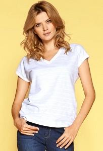 Женская блузка футболочного кроя Zaps Divone
