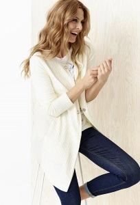 Трикотажный кардиган Sunwear YZ504-5-08
