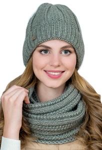 Комплект шапка+снуд Landre Нинет