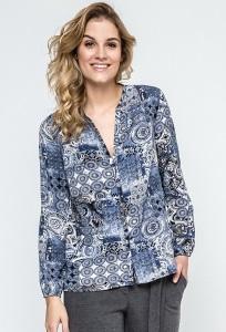 Женская рубашка Enny 240107
