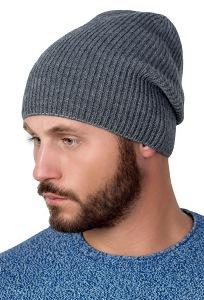 Молодежная шапка-трансформер Landre Аллесио