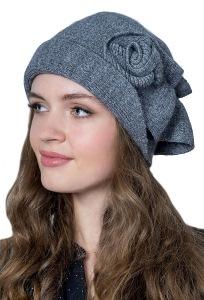 Женская шапка-шляпка Landre Элена