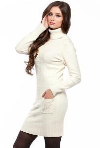 Стильное платье Conso Wear KWJL160726