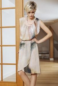 Летнее платье Flaibach 042S5