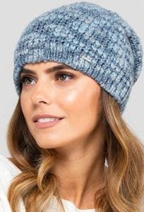 Женская шапка Kamea Morelino