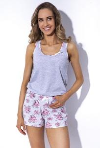 Пижама с шортами и майки MyMaDo Cindy