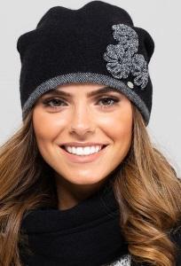 Женская шапка Kamea Valencia