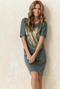 Трикотажное платье Sunwear YS216-3-36