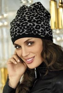 Женская шапка Kamea Kler