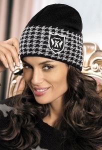 Шерстяная женская шапка Kamea Irena