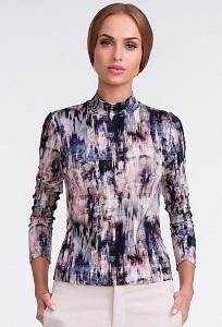 Трикотажная блузка Sunwear U14
