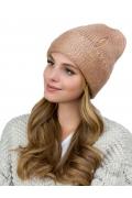 Женская шапка с отворотом Landre Хлоя