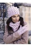 Женская шапка Kamea Madison