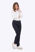 Женские брюки Emka Fashion D-005/carmelita