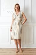 Платье-рубашка TopDesign Premium PA2016