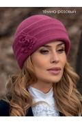 Женская шапка из шерсти Landre Albina
