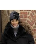 Женская шапочка Kamea Sofia