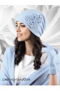 Женская шапка Kamea Jassy (несколько цветов)