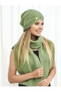 Модная шапка Landre Белла