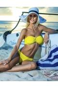 Сексуальный жёлтый купальник Primo 459/1