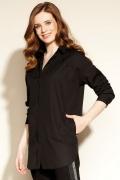Женская удлиненная блуза Zaps Finola