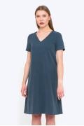 Платье свободного силуэта Emka Fashion PL-587/roksi